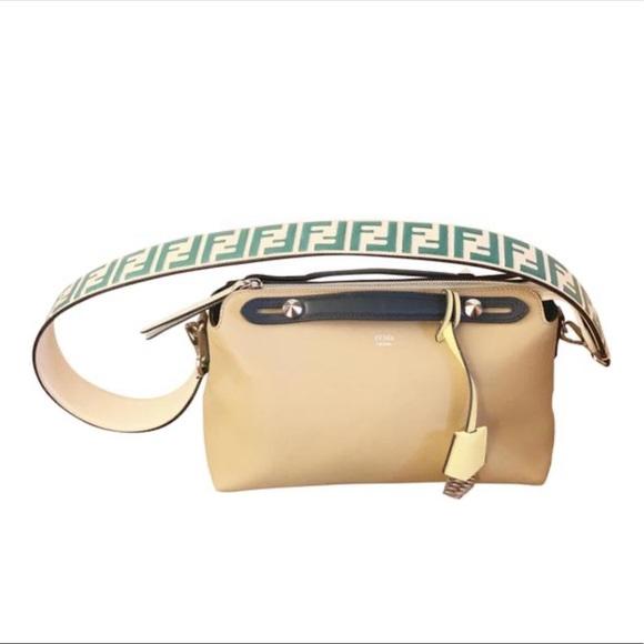 Fendi Handbags - Fendi By Theway Small
